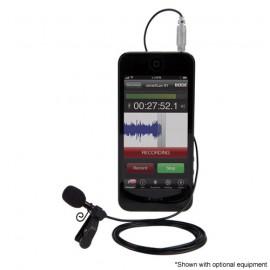 Rode-SmartLav-microphone